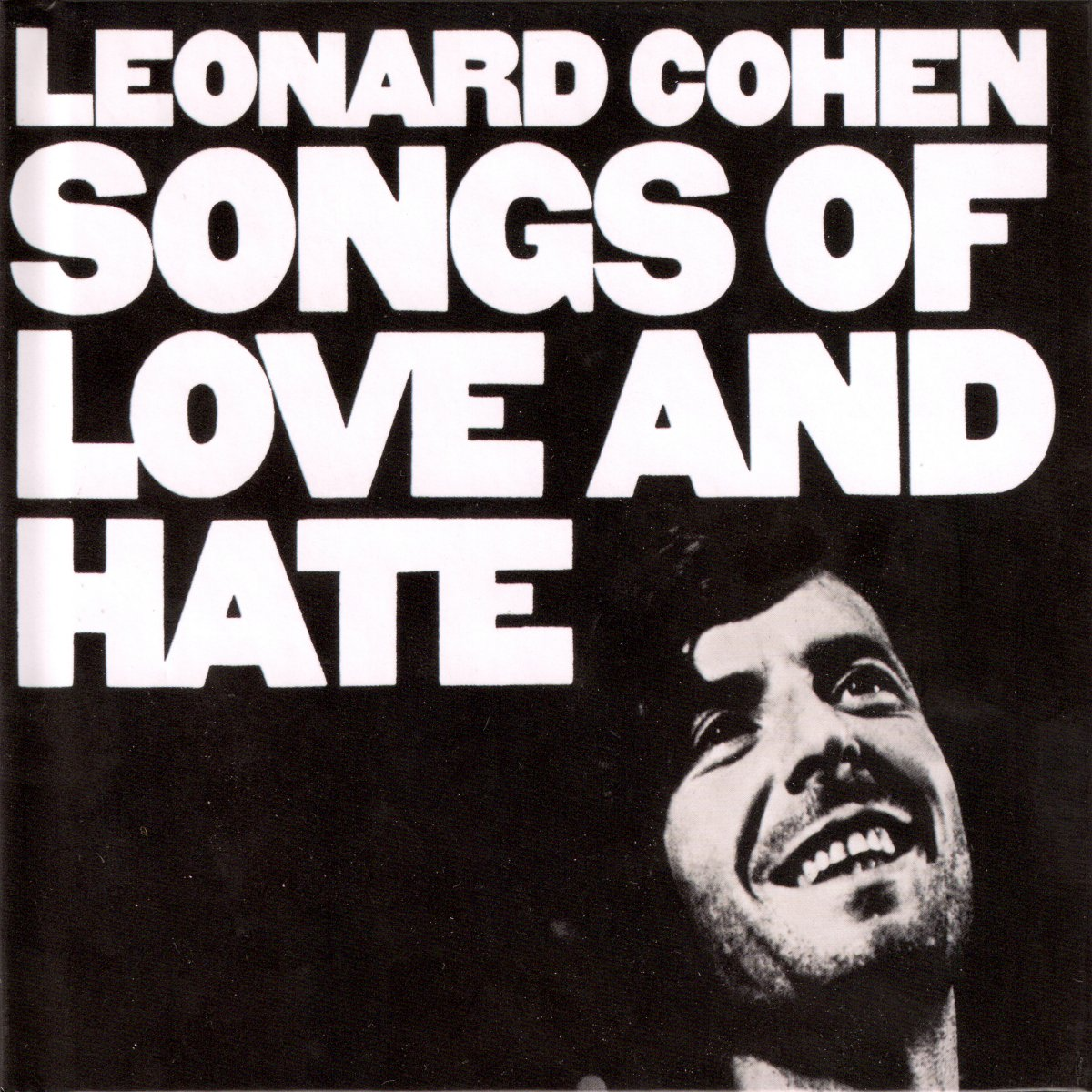 Image result for songs of love and hate
