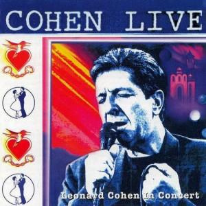 Cohen-Live
