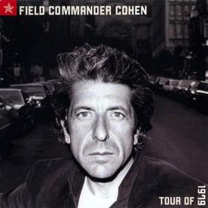Field commander cohen