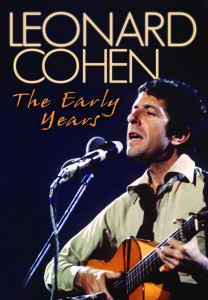 Leoanrd Cohen- The Early Years