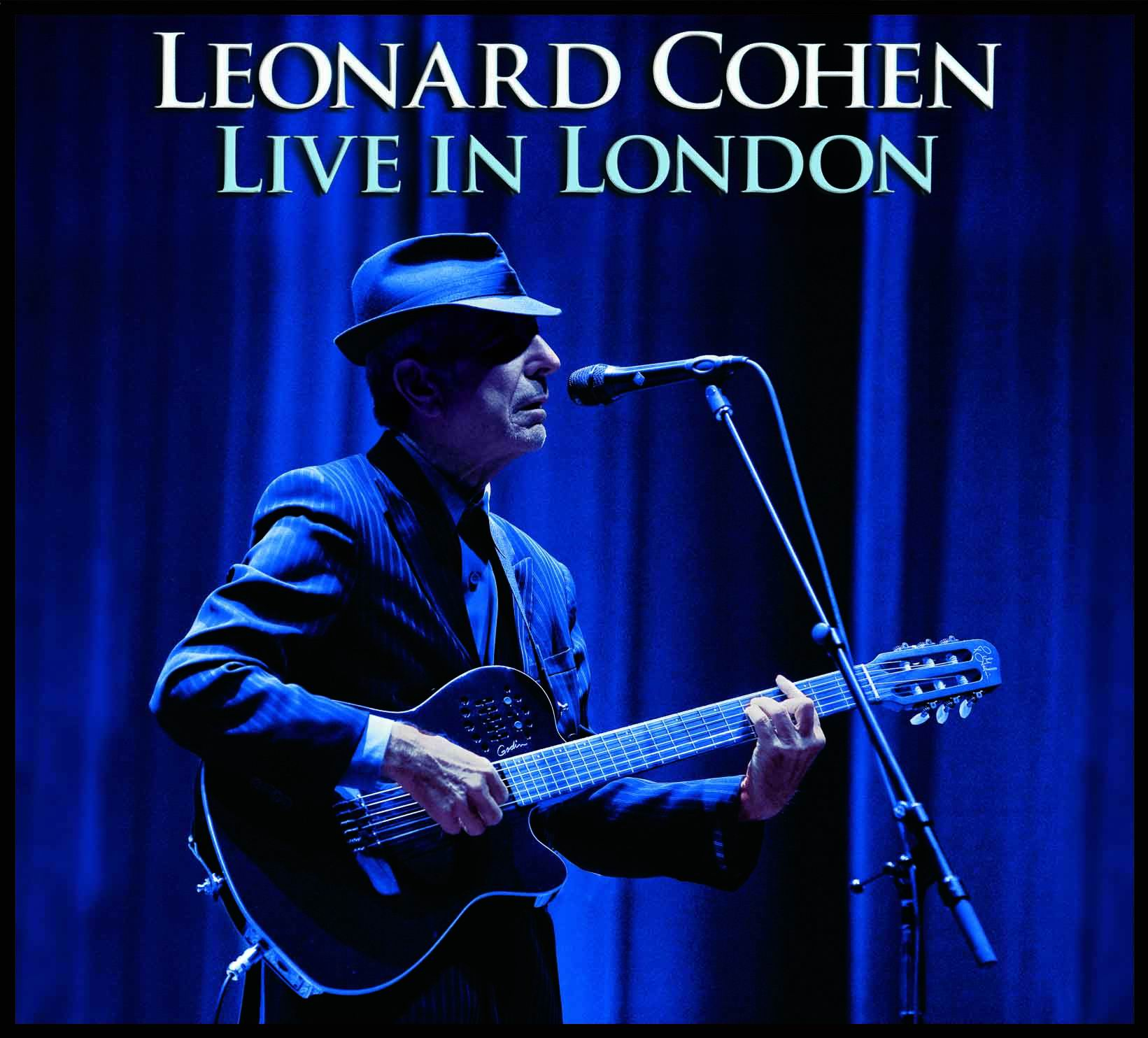 live in london The live in london release fully captures and recreates the extraordinary show from that tour that earned any live concert is going to leave aside some of.