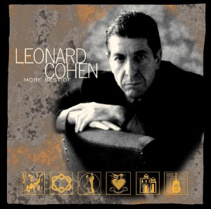 More_Best_of_Leonard_Cohen