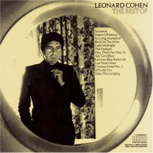 the-best-of-leonard-cohen